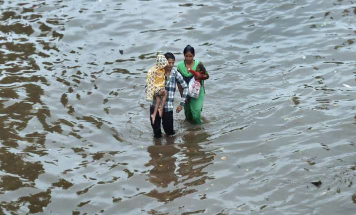 Rajasthan: Rains lash parts of Hadouti region; three die,