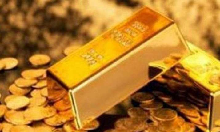 Gold of 99.9 per cent and 99.5 per cent purity held steady