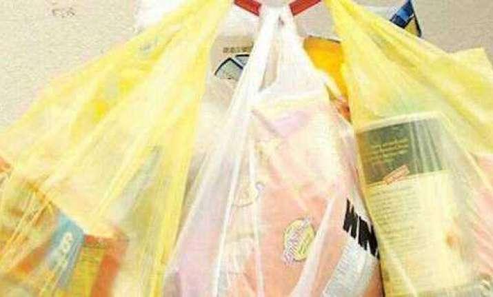 Bahrain to ban plastic bags in July (Representational Image)