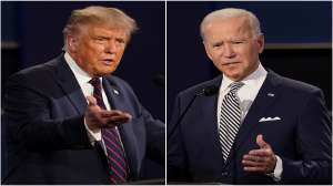 US Election 2020: Know the Presidential contenders