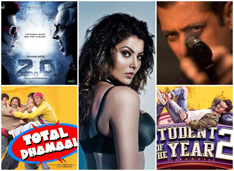 New Hindi Movei 2018 2019 Bolliwood: 5 Bollywood Movie Sequels You Just Can't Miss In 2018