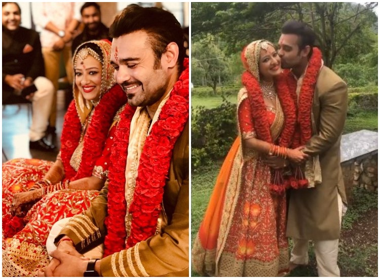 Mithun Chakraborty's son Mahaakshay married to actress ...