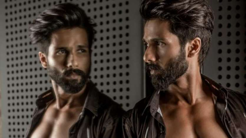 Shahid Kapoor's drool-worthy photos will leave you asking for more