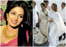 sridevi death tribute by hema malini