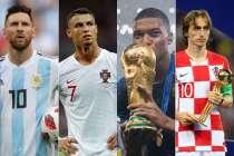 FIFA Best Player Award