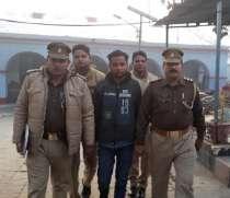 Bulandshahr violence main accused Yogesh Raj