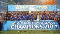 Mumbai Indians recall dramatic 2017 IPL final win against Rising Pune Supergiant