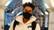 IPL 2021: Kolkata Knight Riders depart for Abu Dhabi
