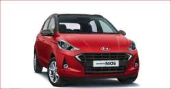 Hyundai launches new variant of Grand i10 Nios, price starts at Rs 7.68 lakh | check details