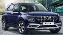 Hyundai Venue becomes first model to get iMT technology in India