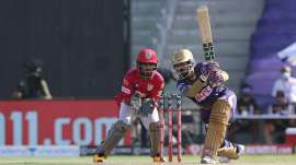 Kings XI Punjab meet Kolkata Knight Riders on Monday in a key game for the top-4 race in IPL 2020.