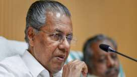 Pinarayi Vijayan's swearing in likely to be delayed as Covid rages in Kerala
