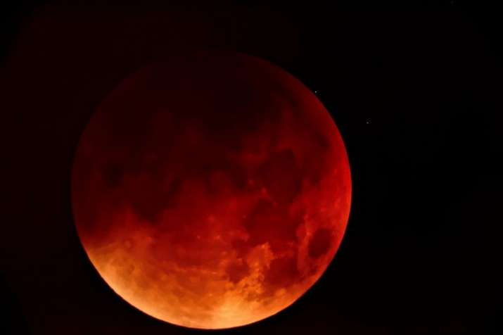 blood moon july 2018 new zealand - photo #10