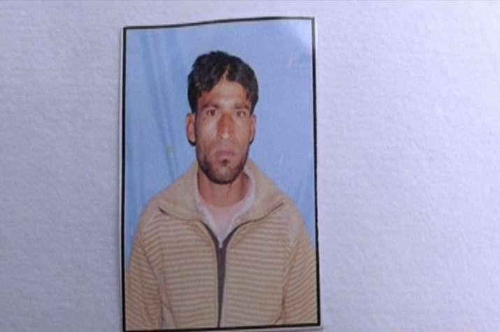 Rakbar alias Akbar Khan was allegedly lynched by a mob on