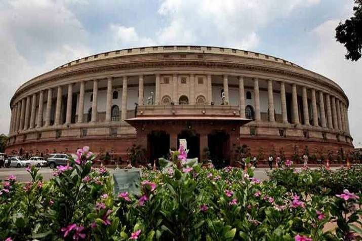 The Monsoon session of Parliament is set to begin on July