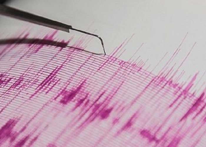 Magnitude-4.6 quake hits Jammu and Kashmir; tremors of 3.1
