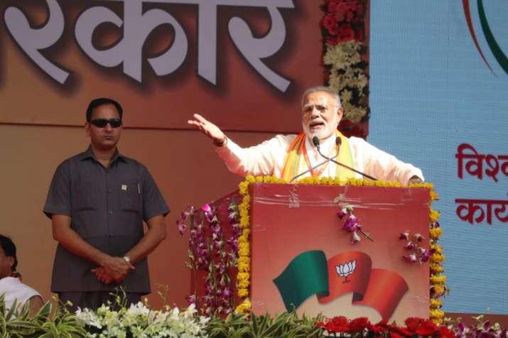 BJP 'Karyakarta Mahakumbh' in Bhopal LIVE: We accept