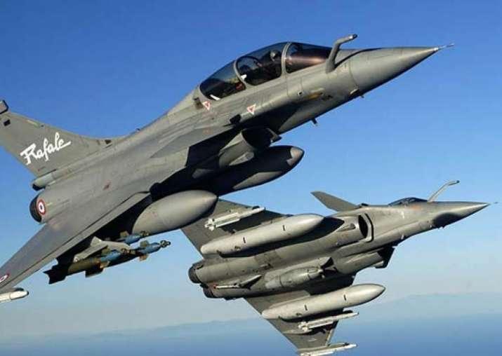 Modi had announced the procurement of 36 Rafale fighters
