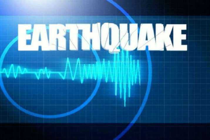 Low intensity earthquake hits Kashmir Valley