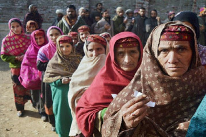 J&K civic polls: No candidates in 177 municipal wards
