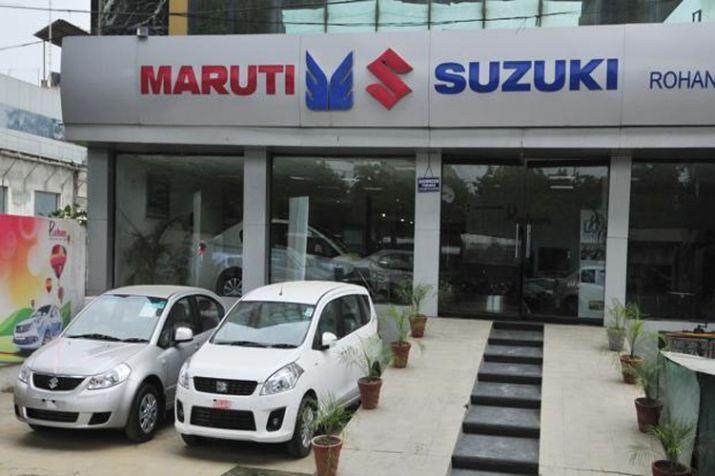 Maruti recalls 640 units of Super Carry LCV to fix defect