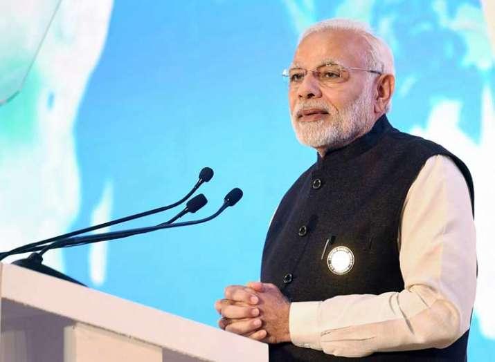 Climate, calamity linked to culture: PM Narendra Modi