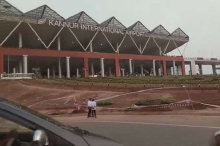 With Kannur International Airport becoming operational,
