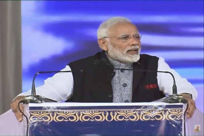 PM at Bogibeel Bridge inauguration LIVE: 'Several infra