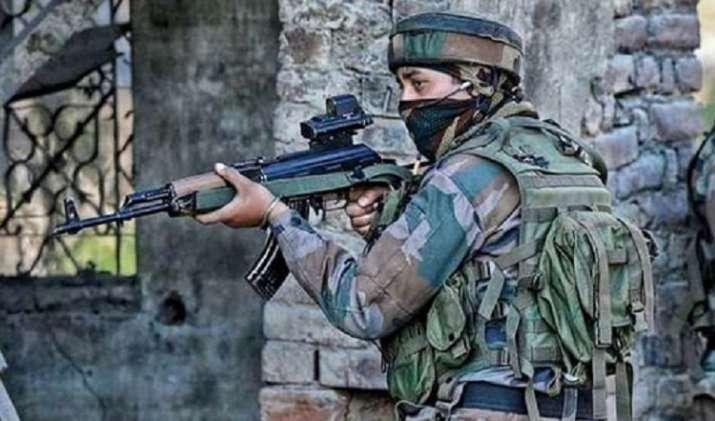 INSAS rifles Sig Sauer Assault Rifles