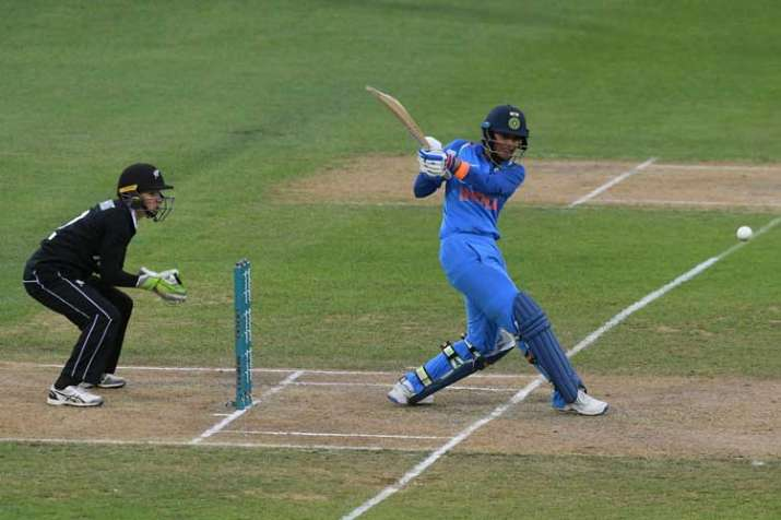 1st T20I: Smriti Mandhana's fastest fifty in vain as India women lose to New Zealand women