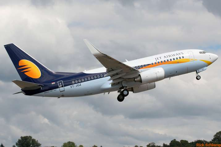 Jet Airways shares zoom 15.5 per cent as Naresh Goyal stepping down
