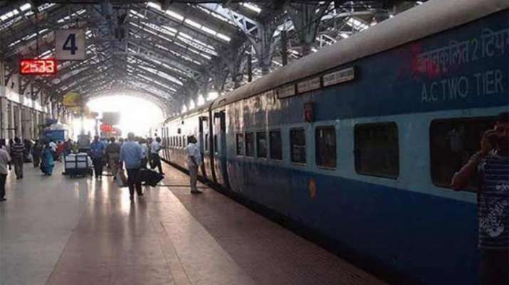 Passengers to get ORS at Jhansi, Gwalior railway stations