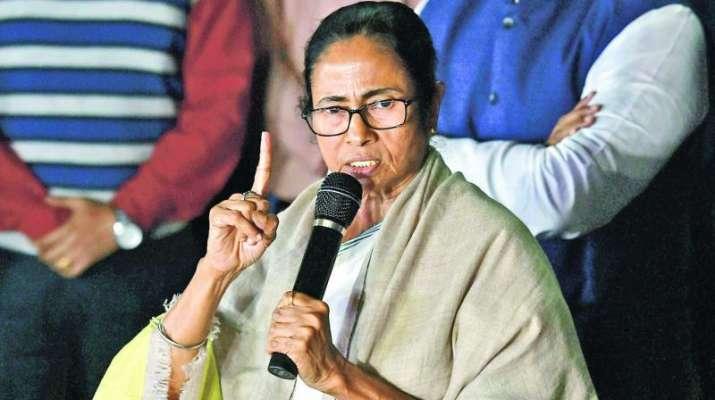 BJP leader Kailash Vijayvargiya states Mamta`s government