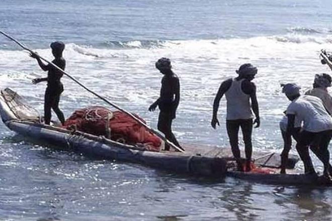 Fishermen (Representational image)