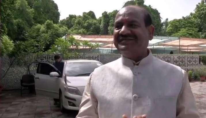 BJP MP of Kota, Om Birla