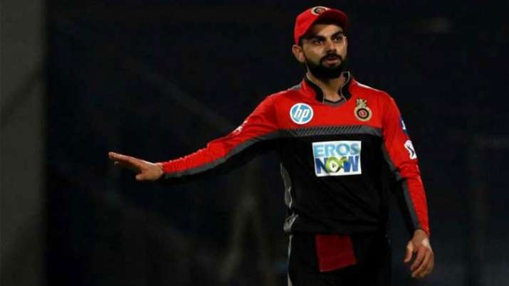 Virat Kohli will not be replaced as RCB captain, says Mike Hesson