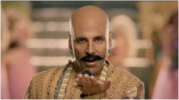 Housefull 4: Shaitan Ka Saala aka Akshay Kumar as Bala is here. WATCH