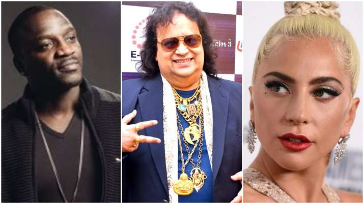 Have you heard? Bappi Da unites with Lady Gaga and Akon for a song
