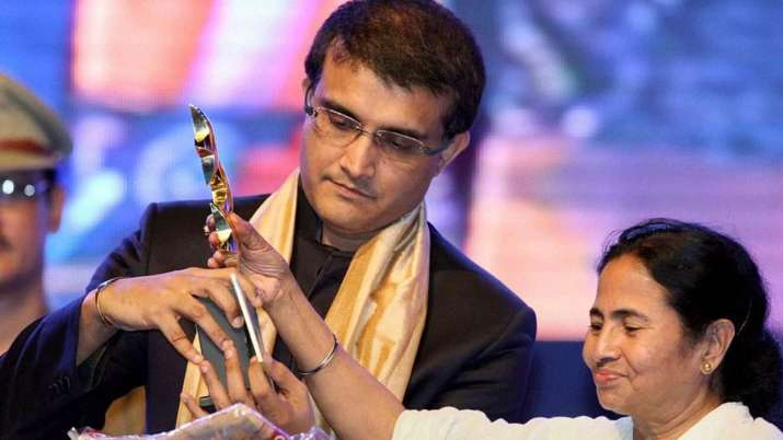 You have made India and Bangla proud: Mamata Banerjee congratulates Sourav Ganguly