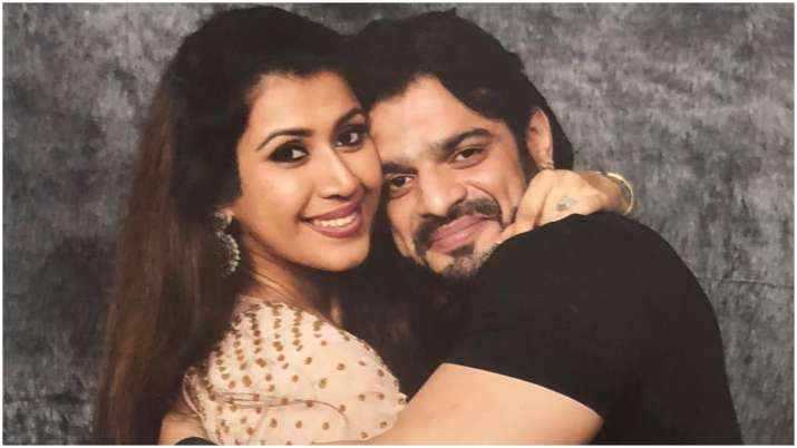 Are Karan Patel and Ankita Bhargava going to become parents soon?