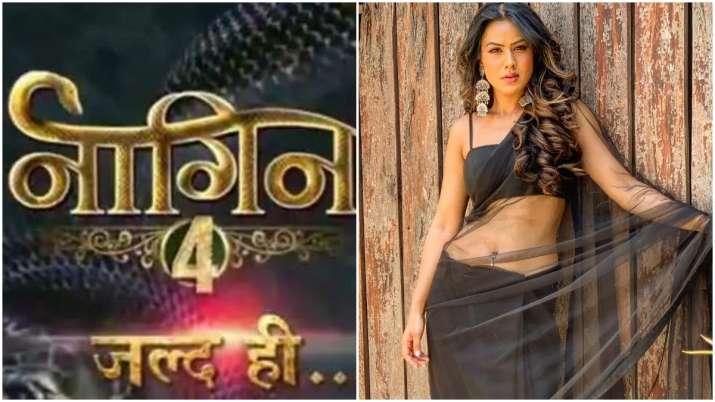 Naagin 4: Nia Sharma steps in as 'ichhadhari naagin' in Ekta Kapoor's show