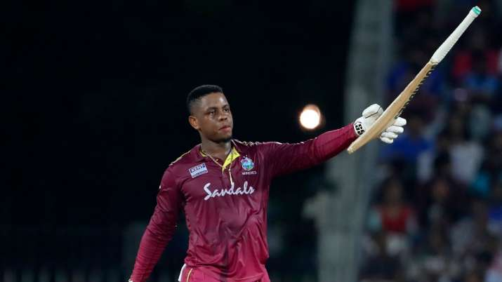 1st ODI: Shimron Hetmyer knocks IPL franchise owners door with a magnificent century against India