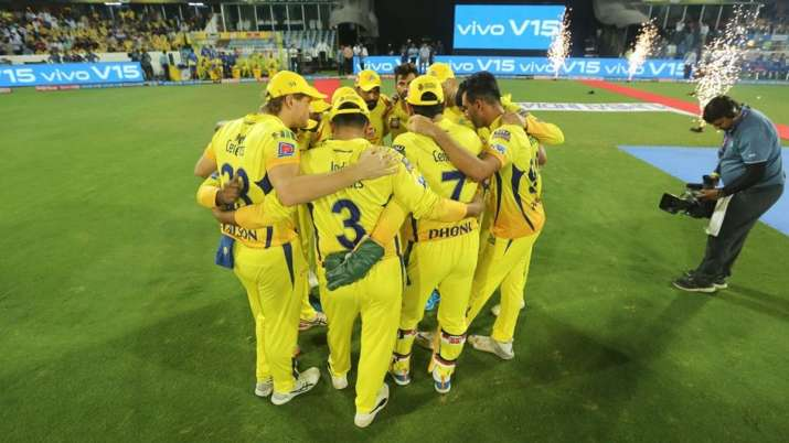 CSK suspends team doctor for social media post over India-China Galwan clash