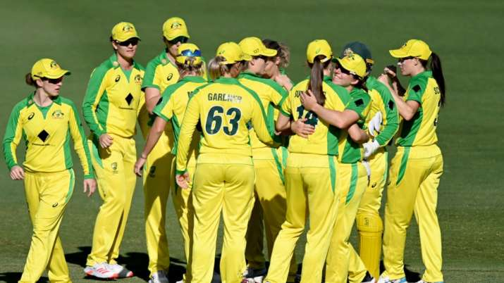 In absence of Meg Lanning nor Ellyse Perry, Australia on