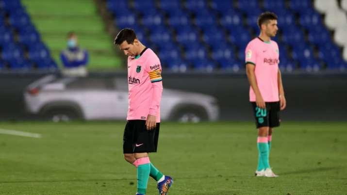 barcelona, la liga, la liga 2020-21, real madrid