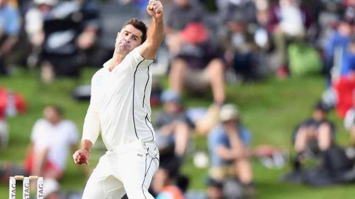 colin de grandhomme, new zealand, new zealand cricket, new zealand vs pakistan