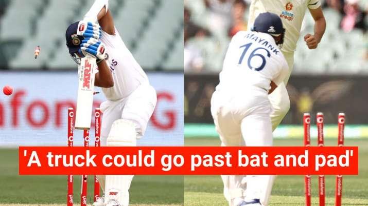 sunil gavaskar, prithvi shaw, mayank agarwal, india vs australia, ind vs aus, india vs australia 202