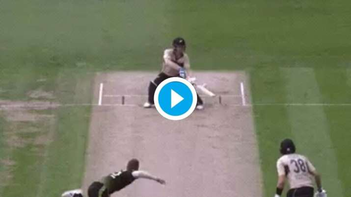james neesham, new zealand vs australia, nz vs aus, james neesham six, james neesham ipl