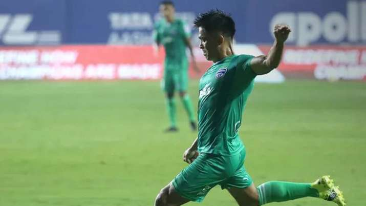 After recovering from COVID, Sunil Chhetri to lead Bengaluru FC in AFC Cup match on April 14