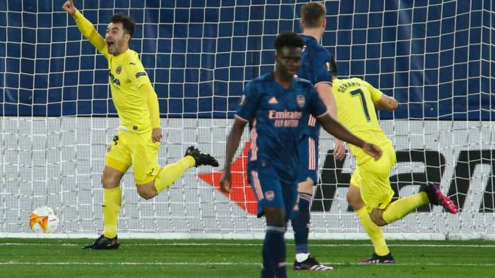 Villarreal are making their fifth attempt to reach a European final, having failed on all previous o